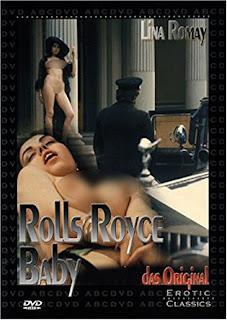 Rolls Royce Baby (1975)