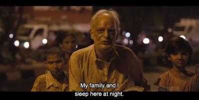 homeless in delhi, movie, arshad, jolly llb