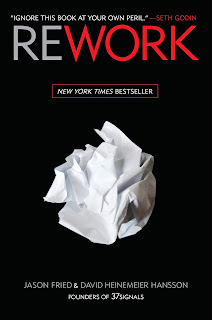 Jason Fried & David Hansson: Rework