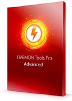 Daemon Tools Pro Advanced 5.1 MFShelf Software Free Download