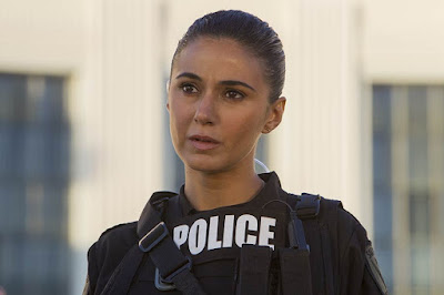 Emmanuelle Chriqui on Murder in the First