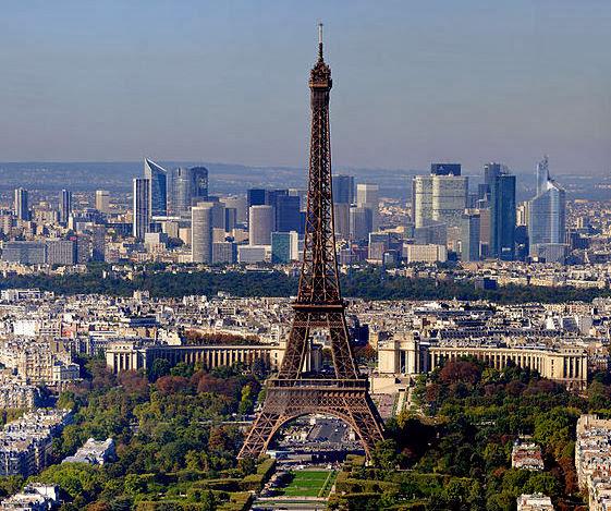 La ville de nanterre vue autrement la prefecture des for Piscine montparnasse