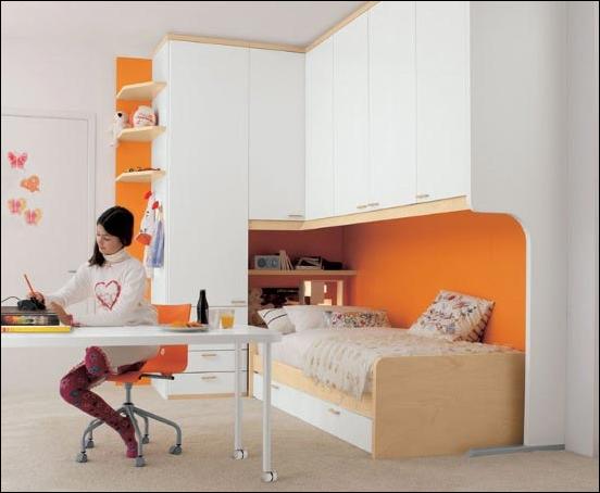 Ht apartment by landmak architect