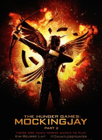 hunger games mockingjay part 2 download in hindi 480p