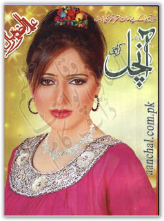 Aanchal Digest November 2012 Online Reading