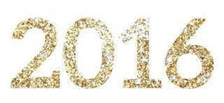 2016 Glitter