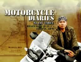 "Each week, ""Motorcycle Diaries"" host Jay Taruc journeys via motorcycle to different parts of the country to discover uniquely Filipino places and stories."