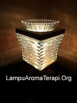 lampu aromaterapi