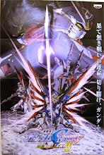 Gundam Seed Destiny - 2012