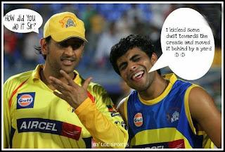 Sir Ravindra Jadeja Funny IPL Wallpapers