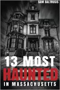 "Purchase ""13 Most Haunted"""