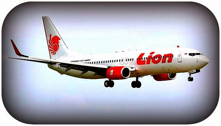 Cara Booking Tiket Pesawat Lion Air di Internet