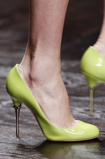 pantofi toc cui