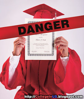 Be Careful Online Fake College Degree And Diplomas