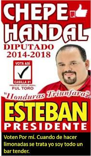 Narco, Capo, Honduras, Cartel de Sinaloa