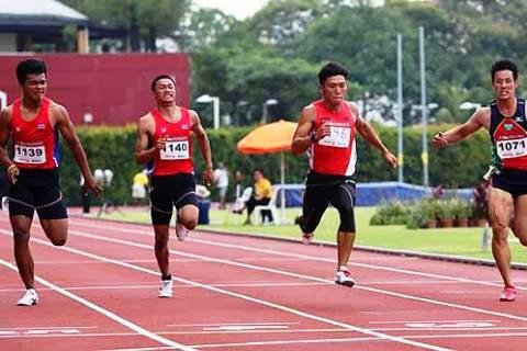 SEA Games 27 MALAYSIA