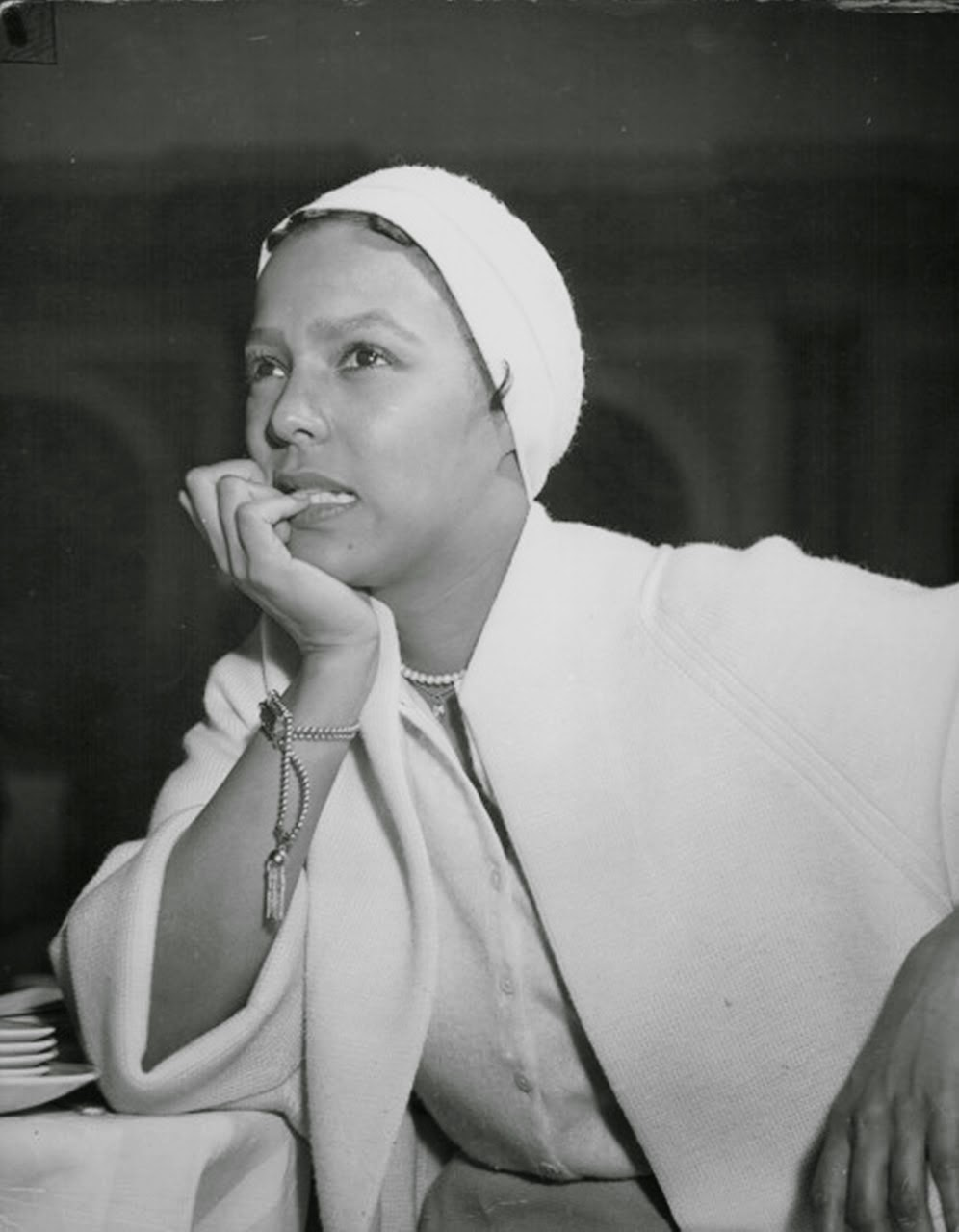 Billie Holiday And Vivian Fears Billie Holiday And Vivian Fears