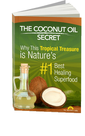 Coconut Oil Secrets