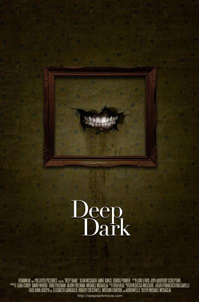 Deep Dark Torrent