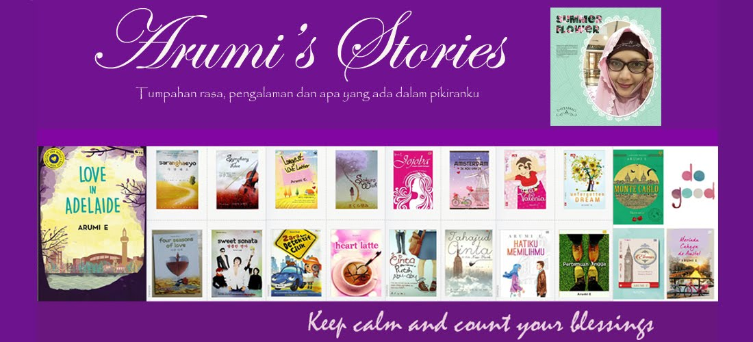 ARUMI'S STORIES