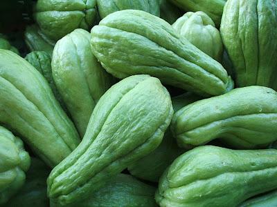 Conheça os benefícios do chuchu para a dieta e saúde