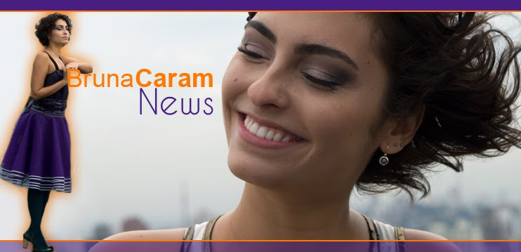 Bruna Caram News