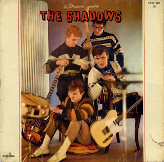 The Shadows – Dance With The Shadows (EP)