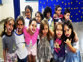 Festa da Escola Classe 1 do Incra 08