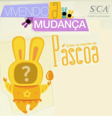 Promoção SCA Mobiliário Contemporâneo-