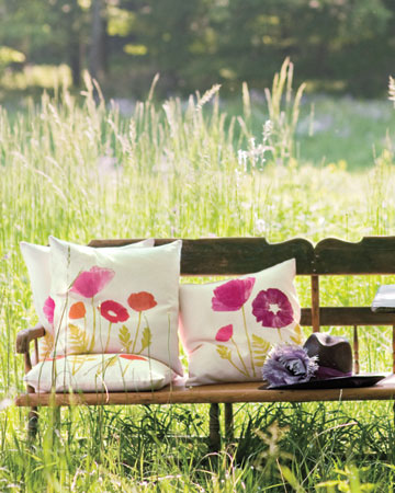 Summer Decorating Ideas New With Modern Furniture: Summer Decorating Ideas 2011 Picture