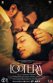 Ver online: Lootera (2013)