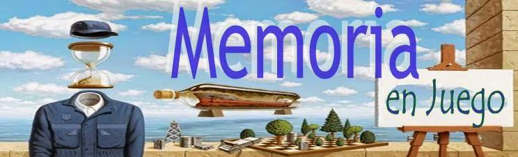 Estimulación y Entrenamiento de la Memoria