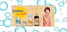 """Entretenir son intérieur avec la gamme de produits """"The Fabulous"""" de Starwax !"""