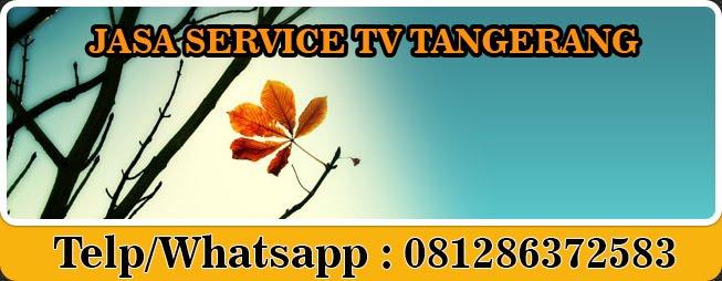 Service TV Tangerang|Jasa Service Tv Panggilan Tangerang|Service TV GadingSerpong