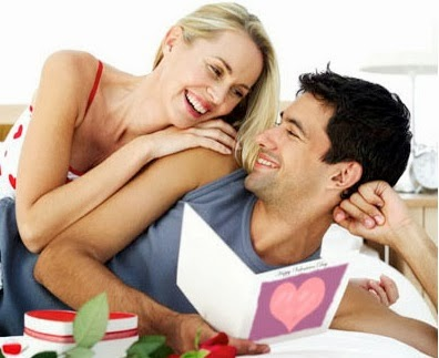 10 Valentine's Day ideas for your husband (and three you'll enjoy, too!)