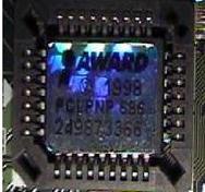 Gambar Pengertian, Fungsi, Kode Beeb, Jenis-Jenis dan Keunggulan AWARD BIOS