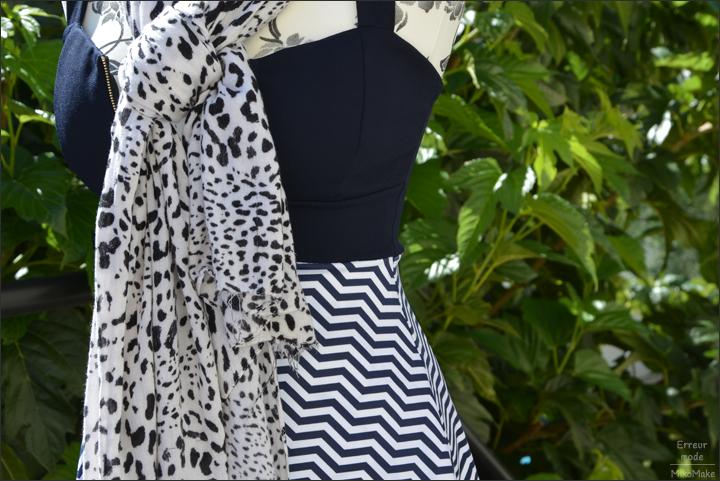 5 erreurs de mode à ne plus faire : fashion faux pas, tenue vestimentaire, couleur, bases