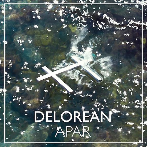 Delorean - Destitute Time