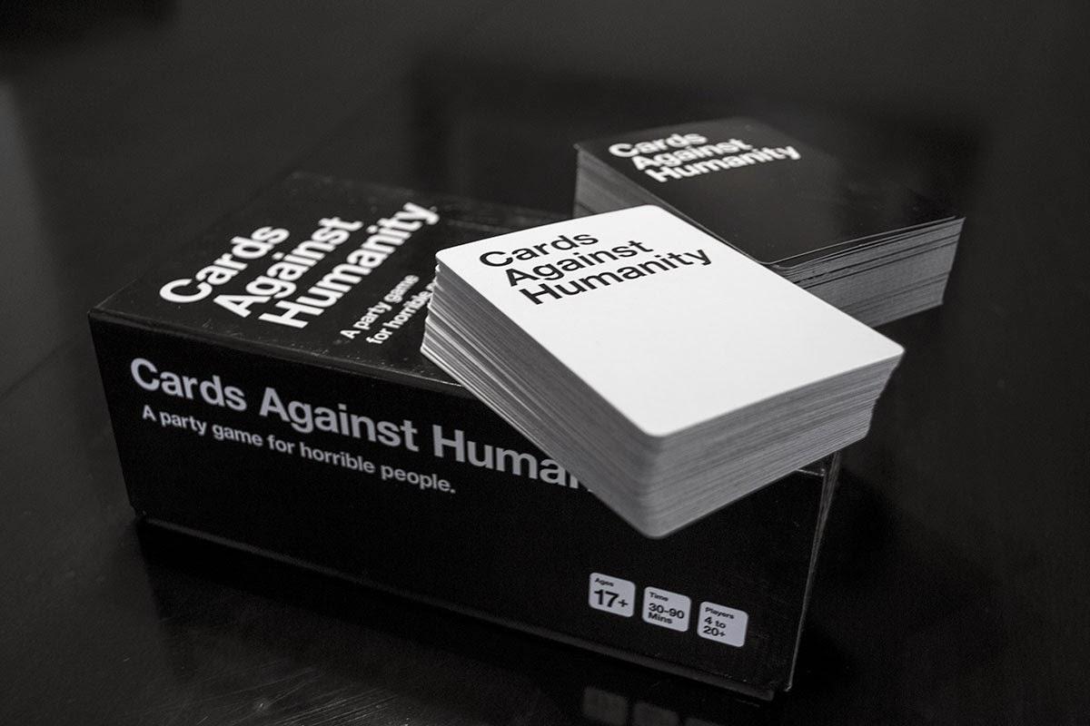 Luces flotantes: El juego de cartas más ofensivo