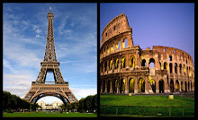 My Dreamland Paris and Rome ♥