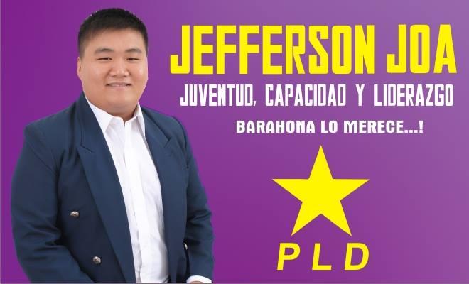 JEFFERSON JOA REGIDOR 220-2024
