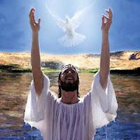 Jesus, a nova vida!