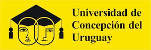 Web de la Universidad de Concepción del Uruguay