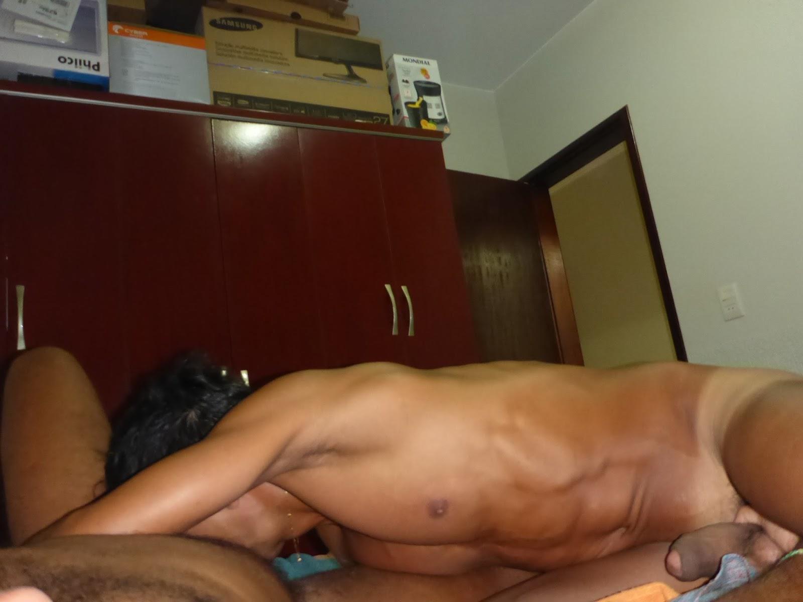 Sexo caliente indio a 0