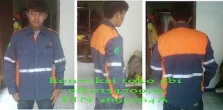 Jual Seragam Kerja di Daerah Jakarta Pusat  Gambir: Gambir, Kebon Kelapa, Petojo Selatan, Duri Pulo, Cideng, Petojo Utara