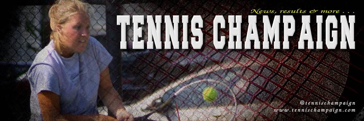 Tennis Champaign