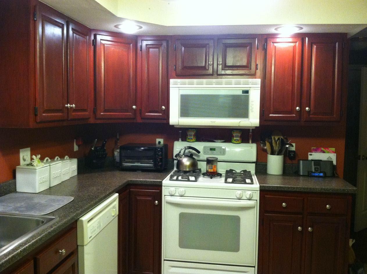 Gambar Desain Kitchen Set Minimalis Terbaru
