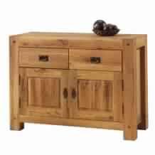 Meuble de cuisine en bois massif pas cher