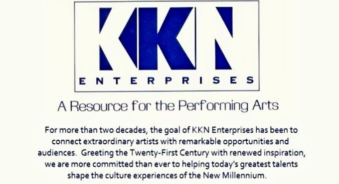 KKN Enterprises - A Resource for the Performing Arts