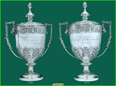 Copa Rio - 1951 - Palmeiras Primeiro Campeão Mundial de Futebol